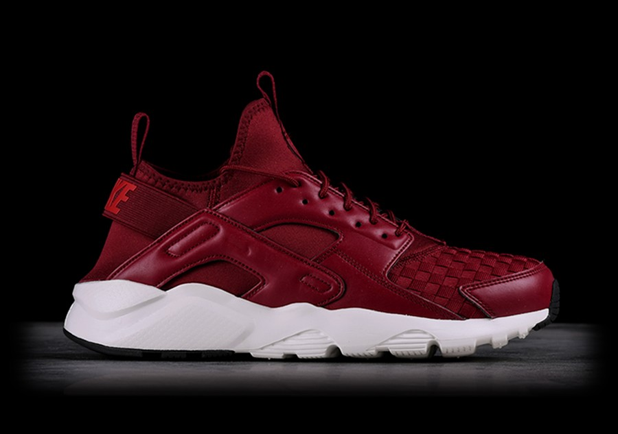 6b94e9aaa36 discount code for nike air huarache run ultra se team red price 112.50  basketzone bdc51 3a0ba