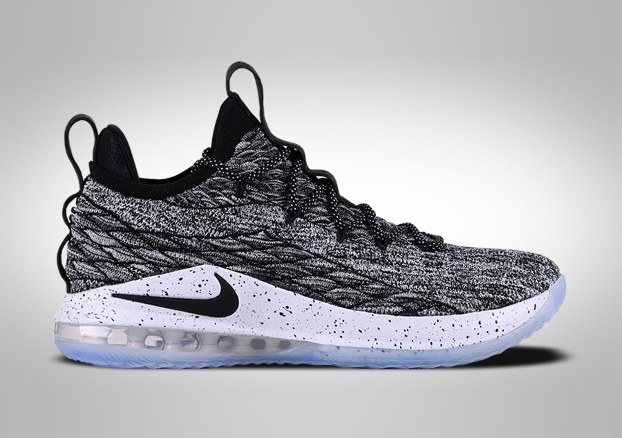 bf7a17db5bc NIKE LEBRON 15 LOW ASHES price 1305.00HK