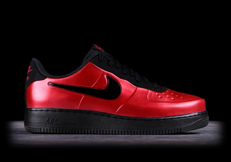 0932aff6566a NIKE AIR FORCE 1 FOAMPOSITE PRO CUP pour €147