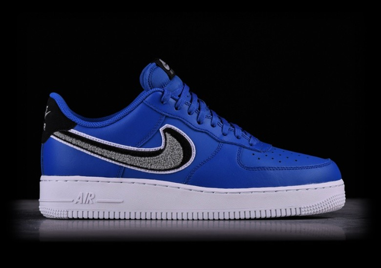 NIKE AIR FORCE 1 '07 LV8 GAME ROYAL pour €97,50 |