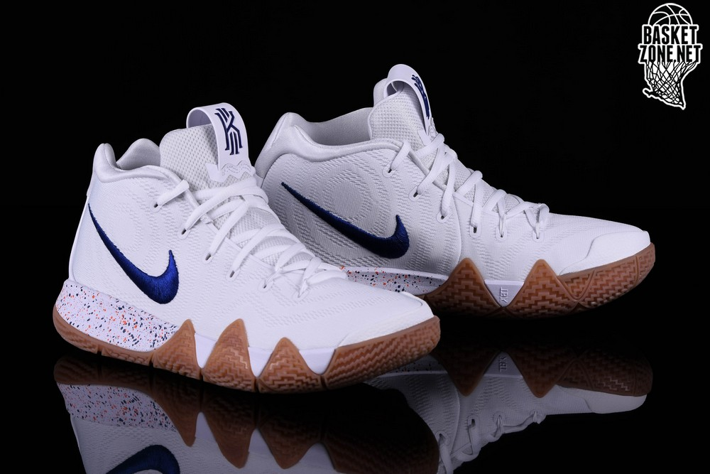finest selection 0b3db 910bc NIKE KYRIE 4 UNCLE DREW