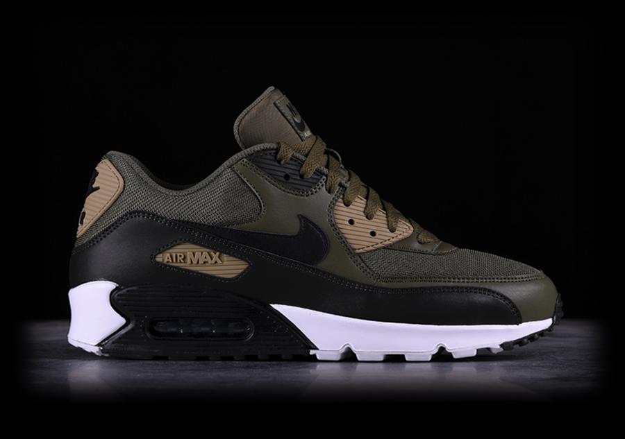 Nike Air Max 90 Essential Oliva