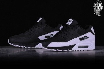 competitive price 3ab15 b982d NIKE AIR MAX 90 ESSENTIAL OREO. 537384-082