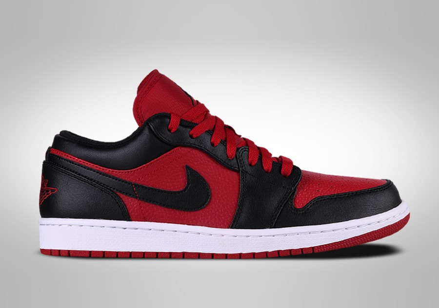 7a84fe910ab4e6 NIKE AIR JORDAN 1 RETRO LOW BANNED price €97.50