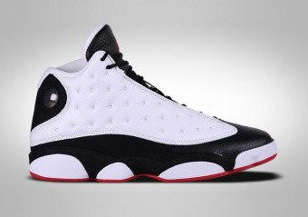 NIKE AIR JORDAN 13 RETRO HE GOT GAME