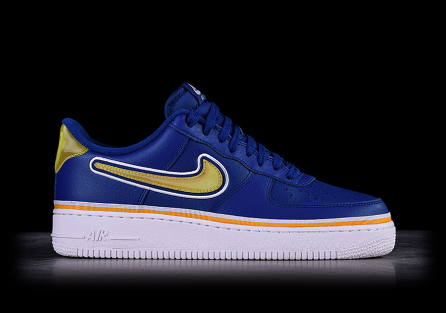 NIKE AIR FORCE 1  07 LV8 NBA SPORT PACK por €92 b31a02a34144