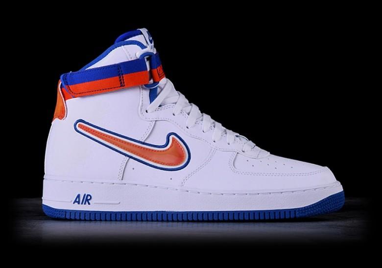 NBA x Nike Air Force 1 High