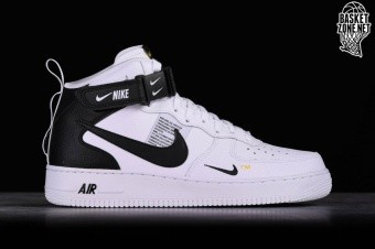 nike air force 1 mid utility gs
