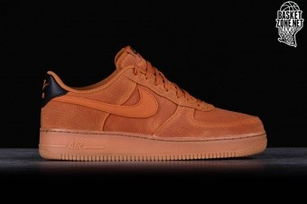 hot sale online f6f28 1cfeb NIKE AIR FORCE 1  07 LV8 STYLE MONARCH