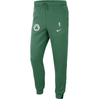 NIKE NBA BOSTON CELTICS COURTSIDE PANTS