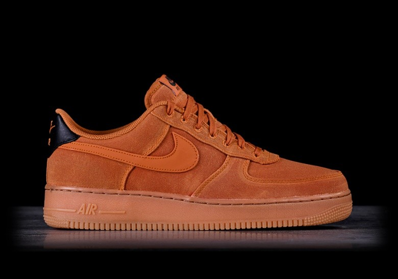 hot sale online 97ab8 63b46 NIKE AIR FORCE 1  07 LV8 STYLE MONARCH