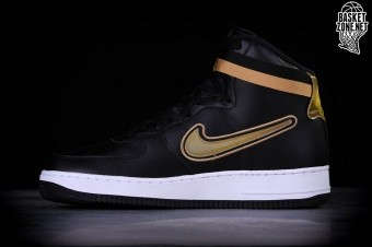san francisco 103e6 fadf1 NIKE AIR FORCE 1 HIGH  07 LV8 NBA SPORT PACK