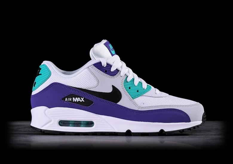 air max 90 essential blu