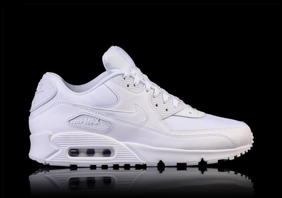 air max 90 essential blanche