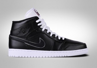 NIKE AIR JORDAN 1 RETRO MID SE MAYBE I DESTROYED THE GAME
