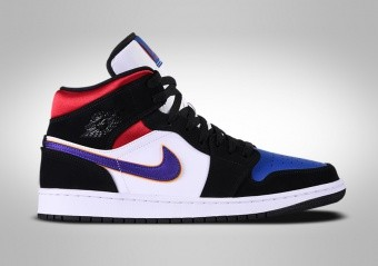 NIKE AIR JORDAN 1 RETRO MID SE TOP 3