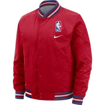 NIKE NBA N31 COURTSIDE JACKET