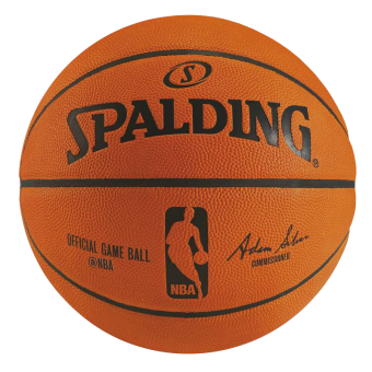 SPALDING NBA GAMEBALL REPLICA IN/OUT (SIZE 7)