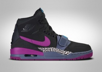NIKE AIR JORDAN LEGACY 312 BOLD BERRY
