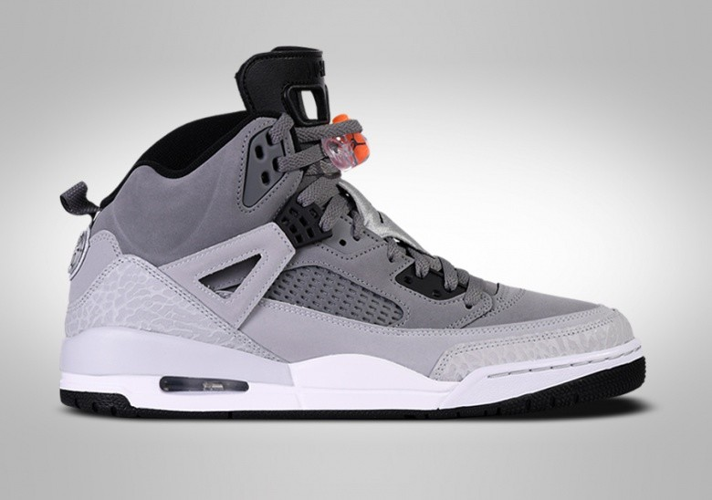 NIKE AIR JORDAN SPIZIKE COOL GREY