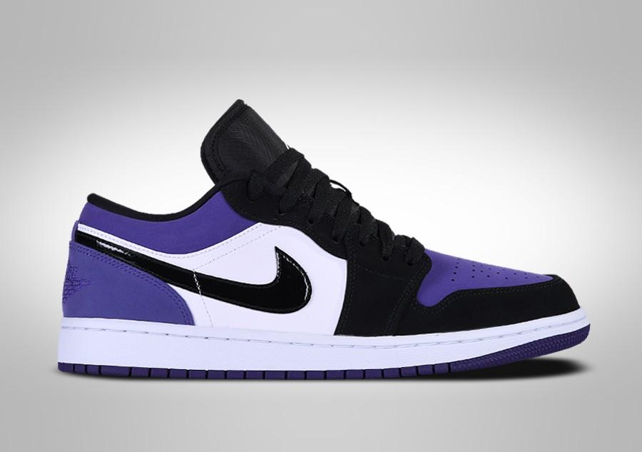nike air jordan 1 high purple