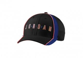 NIKE AIR JORDAN LEGACY 91 CAP BLACK