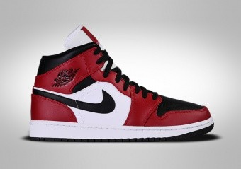 NIKE AIR JORDAN 1 RETRO MID GS CHICAGO