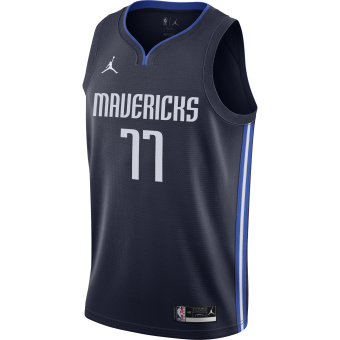 NIKE NBA DALLAS MAVERICKS LUKA DONČIĆ STATEMENT EDITION SWINGMAN JERSEY