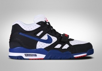NIKE AIR TRAINER 3 RETRO BLACK DEEP ROYAL