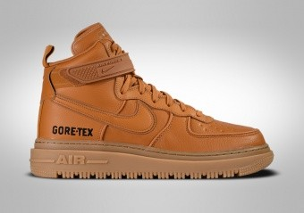 NIKE AIR FORCE 1 HIGH GORE-TEX WHEAT