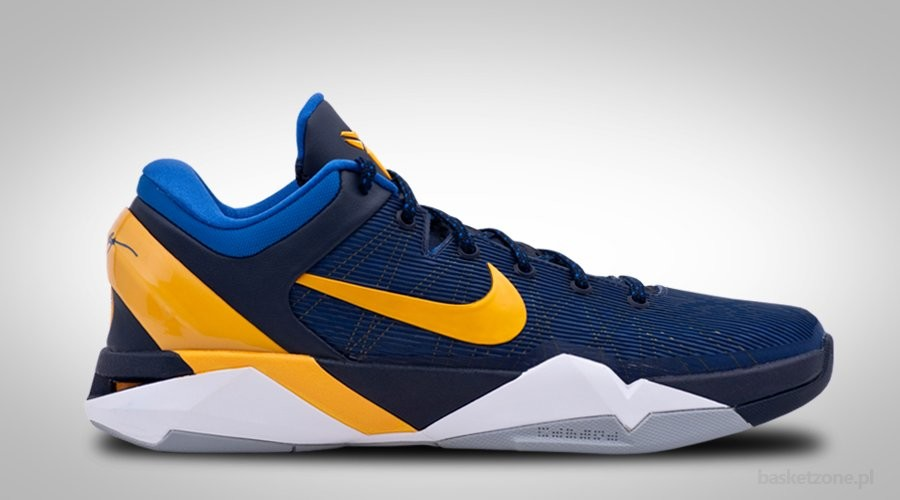 NIKE ZOOM KOBE 7 VII SYSTEM WBF GAME ROYAL