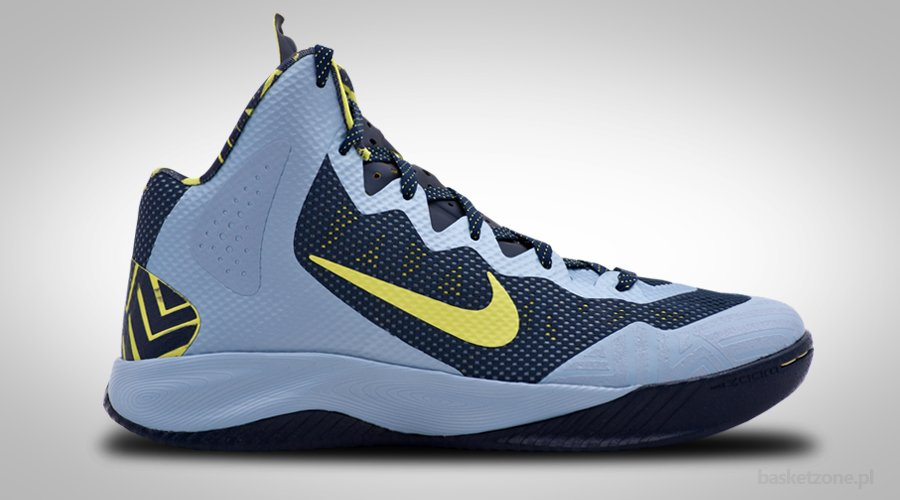 NIKE ZOOM HYPERENFORCER XD EXTRA DURABLE