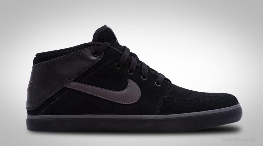 4d90e773a7 ... reduced nike suketo mid leather dirty black 5cd11 832f6
