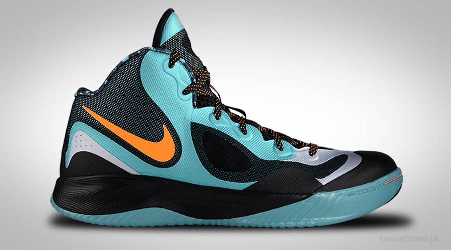 NIKE ZOOM HYPERFRANCHISE XD SPORT TURQUOISE