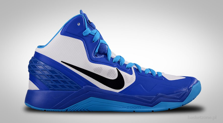 NIKE ZOOM HYPERDISRUPTOR DERON WILLIAMS