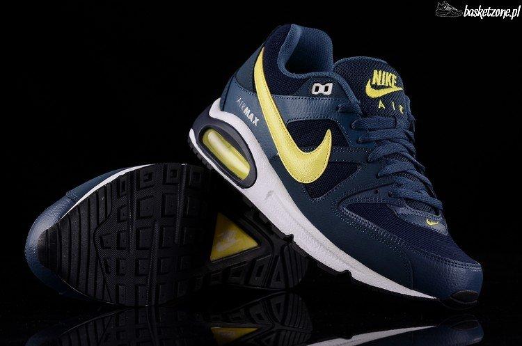 Srdcthqx Per Air Command Obsidian Yellow Nike Electric Max VpSUMz