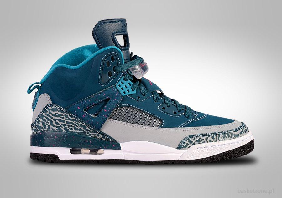 Nike Air Jordan Blue