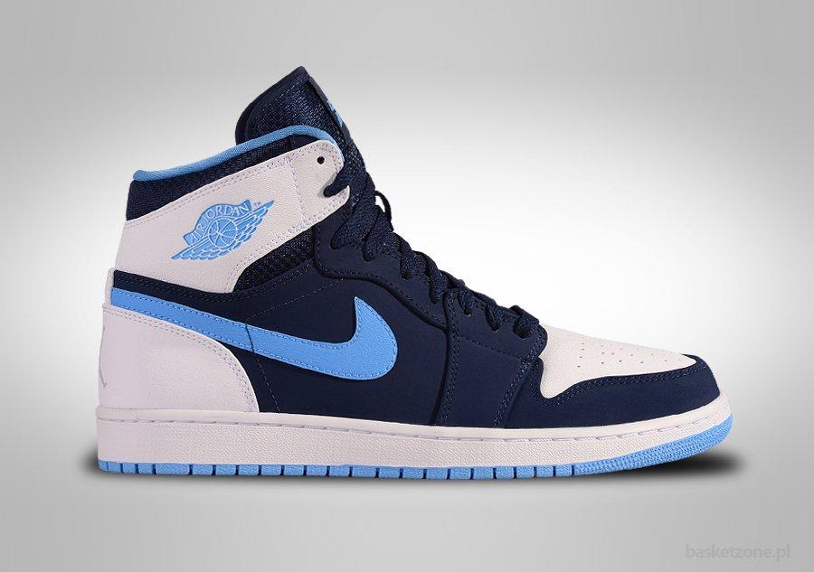 online store e7273 2aacd ... spain nike air jordan 1 retro high cp3 chris paul clippers blue por  11500 basketzone 6ff75 ...
