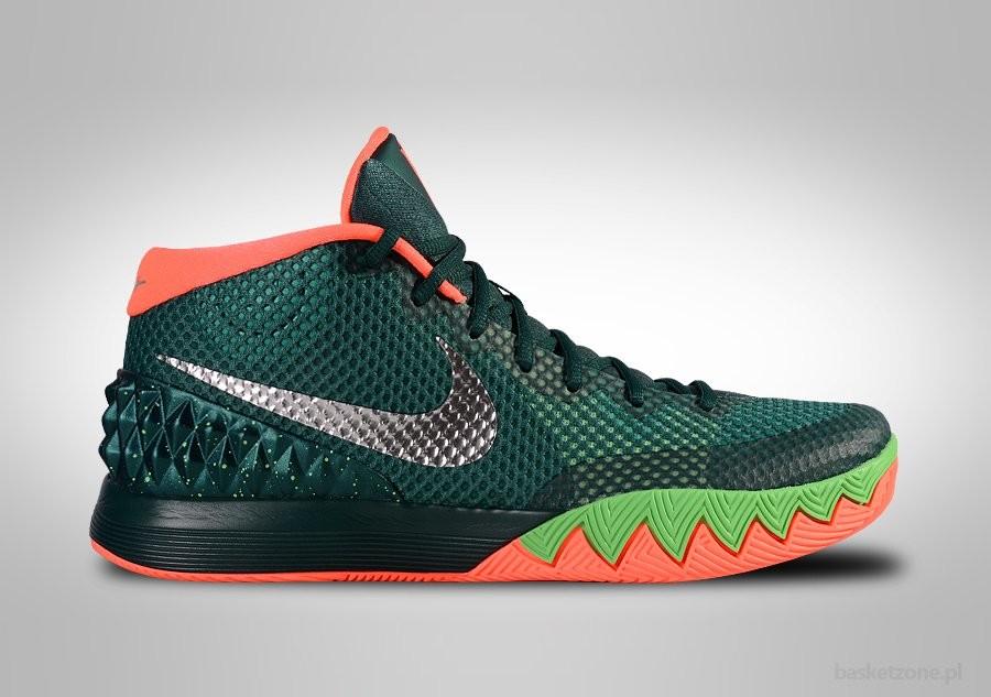 reputable site 70765 00b12 ... basketball shoes kyrie 1 f6a60 ac2c9  spain nike kyrie 1 flytrap d0f08  153a8