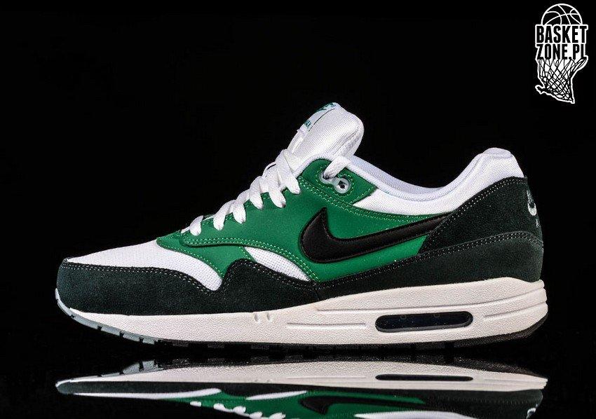 Air Max 1 Essential Green