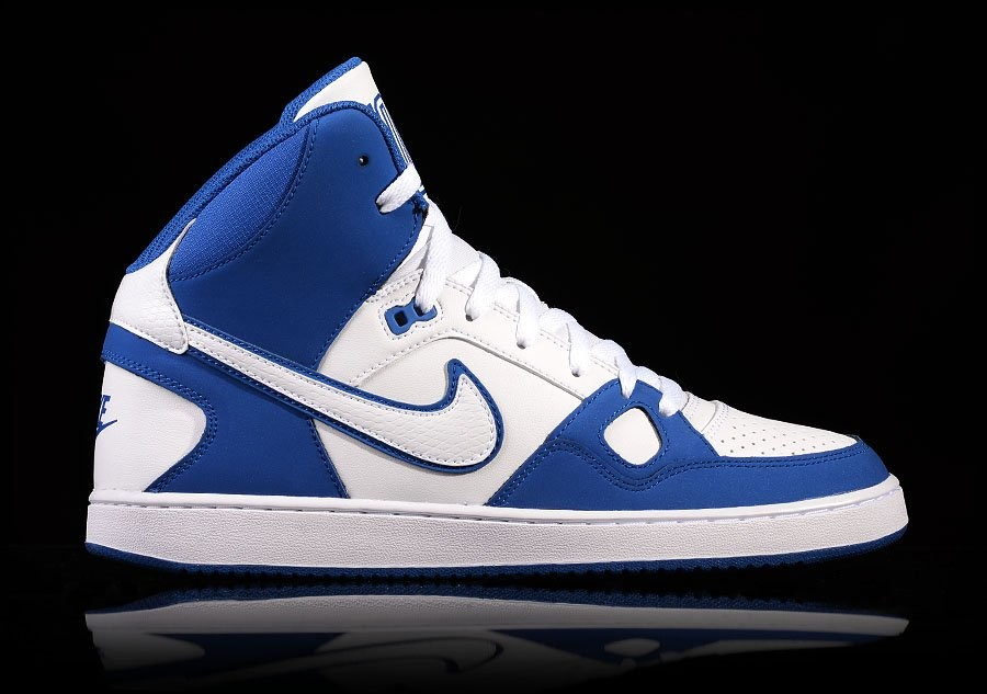 NIKE SON OF FORCE MID GAME ROYAL