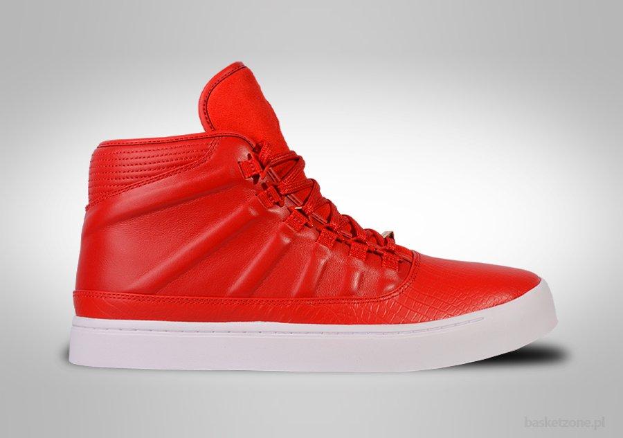 Nike Jordan Westbrook 0 Holiday Zapatillas de deporte, Hombre, Negro/Rojo/Blanco, 40 1/2