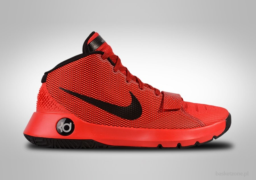 half off b5813 21465 NIKE KD TREY 5 III UNIVERSITY RED price €92.50 | Basketzone.net