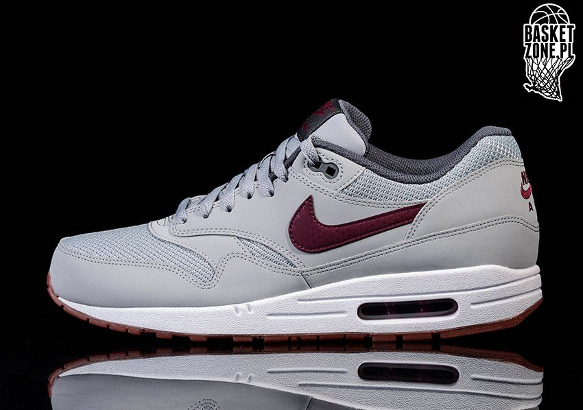 france nike air max 1 wolf grey team red 1a814 17adf