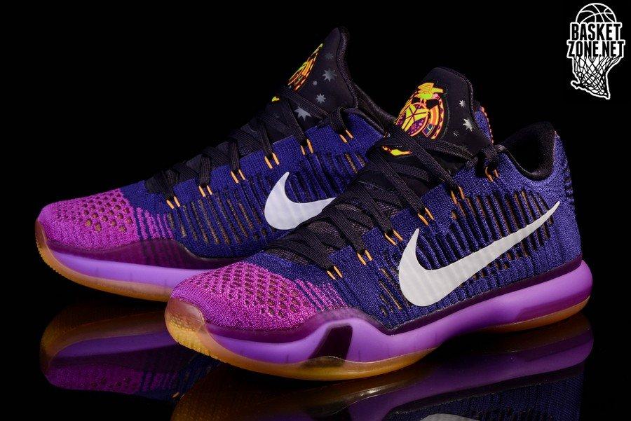Shop: Nike Kobe 9 Elite Sequoia